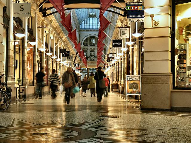 Fare shopping nella città eterna: tutte leindicazioni