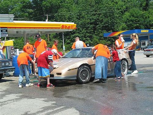 Automobili e varie - AUTOLAVAGGI
