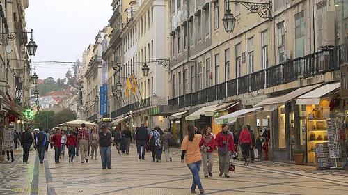 Il mercato della casa difficile come in ogni grande città - market