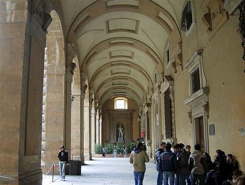 Non solo cultura la moda a Firenze - Palazzo Pitti