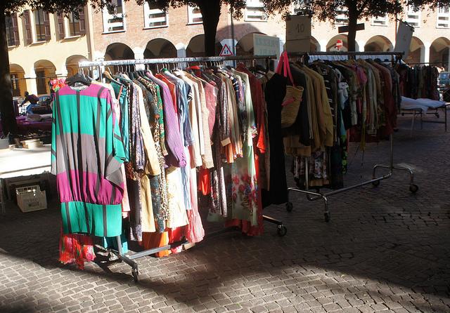 Vestirsi a Bologna