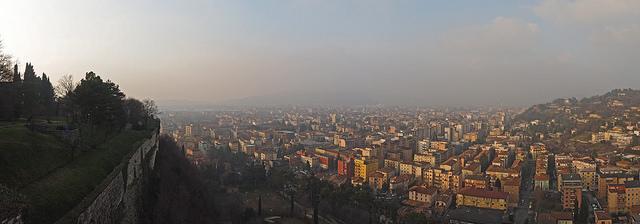 Brescia città moderna