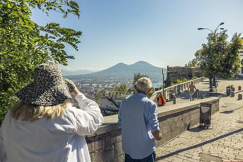 Compravendita e affitti a Napoli - turistico