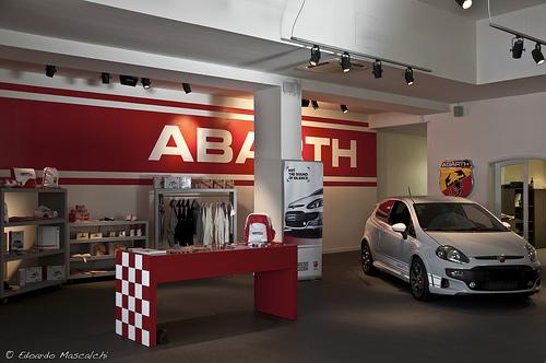 Noleggiare un'auto a Firenze - concessionarie