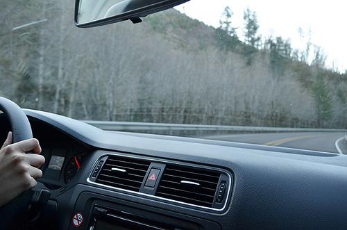 Noleggiare un'auto a Firenze - Imparare a guidare