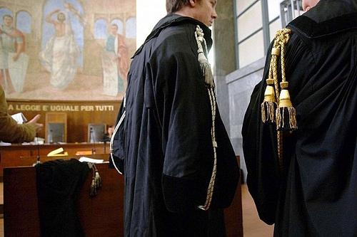 Verona città di servizi - Avvocati