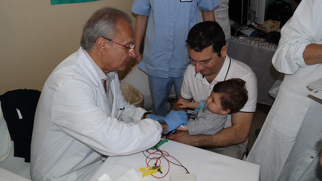 Visite mediche specialistiche aSalerno