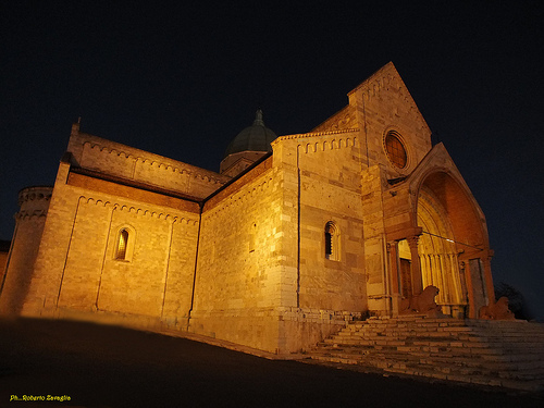 Storia e cultura, chiese e palazzi - Noleggiare una vettura ad Ancona.jpg