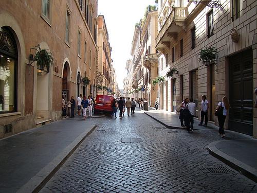 Storia millenaria per le vie di Roma.jpg